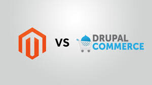 What Is The Difference Between Drupal & Magento Development?
